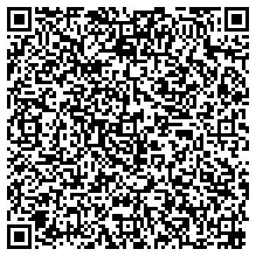 QR-код с контактной информацией организации № 183 ЦЕНТРАЛЬНАЯ РАЙОННАЯ