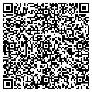 QR-код с контактной информацией организации № 344