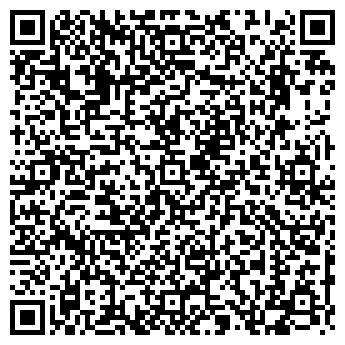 QR-код с контактной информацией организации АПТЕКА В СЕВЕРНОМ