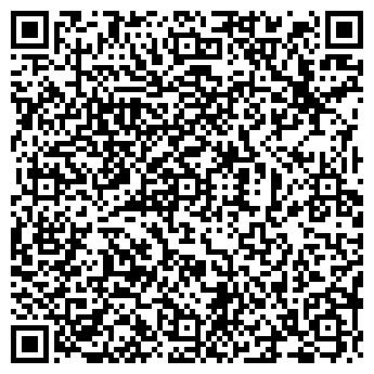 QR-код с контактной информацией организации АПТЕКА НА ВЗЛЕТКЕ