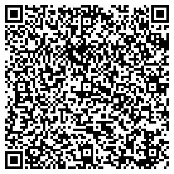 QR-код с контактной информацией организации АПТЕКА НА СТРЕЛКЕ