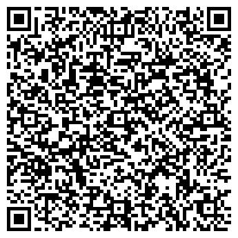 QR-код с контактной информацией организации АПТЕКА СЕВЕРНАЯ