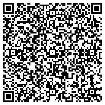 QR-код с контактной информацией организации Аптека счастья