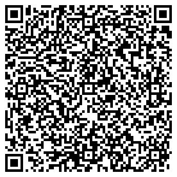 QR-код с контактной информацией организации Аптека Cчастья