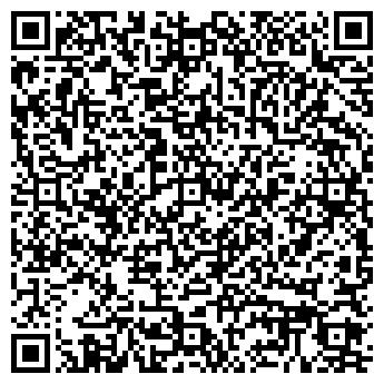 QR-код с контактной информацией организации АПТЕЧНЫЙ СУПЕРМАРКЕТ