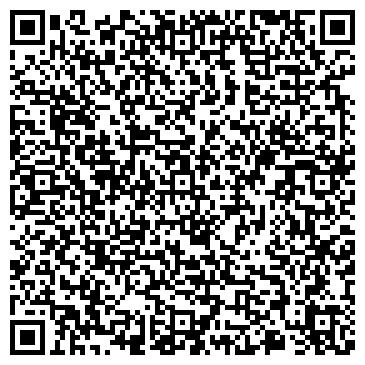QR-код с контактной информацией организации АРТ ЛАЙФ АПТЕКА