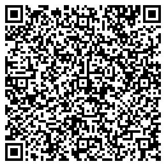 QR-код с контактной информацией организации ВАЛЕО