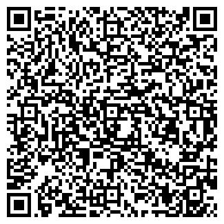 QR-код с контактной информацией организации ДСТ 3 ОАО