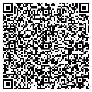 QR-код с контактной информацией организации ГУВА И. В.