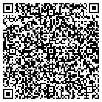 QR-код с контактной информацией организации ДАО-ФАРМ-СИБИРЬ