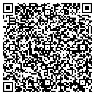 QR-код с контактной информацией организации ЗДРАВИЦА