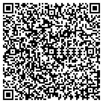 QR-код с контактной информацией организации КАРДИНАЛ АПТЕКА