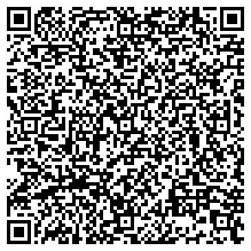 QR-код с контактной информацией организации НОУ ПРЕЗИДЕНТСКАЯ ШКОЛА