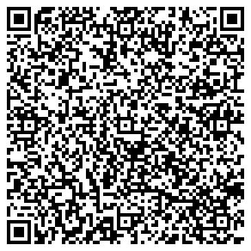 QR-код с контактной информацией организации МЕДИКО-ФАРМАЦЕВТИЧЕСКИЙ КОЛЛЕДЖ