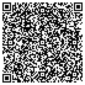 QR-код с контактной информацией организации МЕДИКО-ЭКСПРЕСС