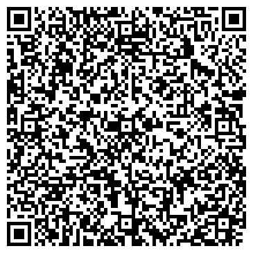 QR-код с контактной информацией организации МЕДИЦИНСКИЙ ТОРГОВЫЙ ЦЕНТР