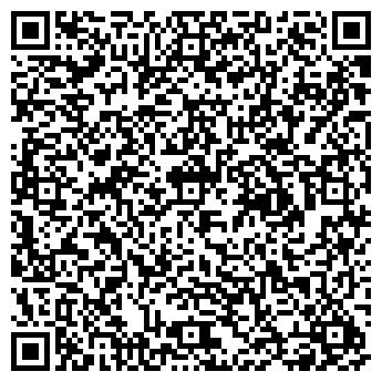 QR-код с контактной информацией организации РАВНОВЕСИЕ ЖИЗНИ
