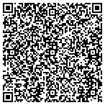QR-код с контактной информацией организации Интернет-аптека  «Адонис»