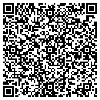 QR-код с контактной информацией организации ДЭУ 71