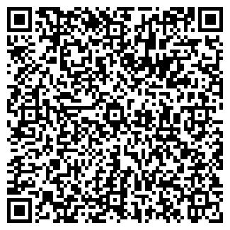 QR-код с контактной информацией организации СУПЕР-ФАРМА