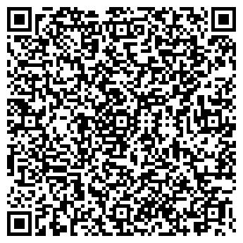 QR-код с контактной информацией организации ЕВРОБРУК-Т ИЧПУП