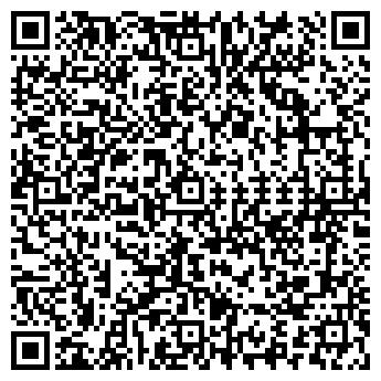 QR-код с контактной информацией организации НИ ВЕТСТАНЦИЯ