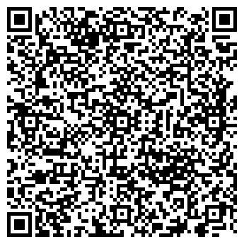QR-код с контактной информацией организации ГОРВЕТЛЕЧЕБНИЦА