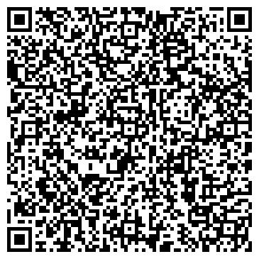 QR-код с контактной информацией организации КРАЕВАЯ ВЕТЕРИНАРНАЯ ПОЛИКЛИНИКА