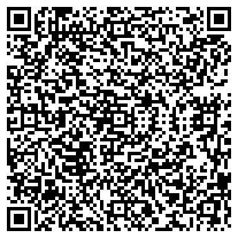 QR-код с контактной информацией организации ЕВРОДИЗАЙН УЧСП