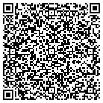 QR-код с контактной информацией организации КРАСЛЕСМАШ, ОАО