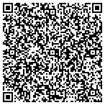 QR-код с контактной информацией организации ВОСТОК-СЕРВИС-КРАСНОЯРСК, ЗАО