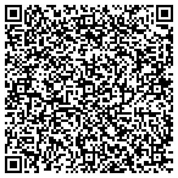 QR-код с контактной информацией организации МЕЖОТРАСЛЕВОЙ ЦЕНТР ОХРАНЫ ТРУДА