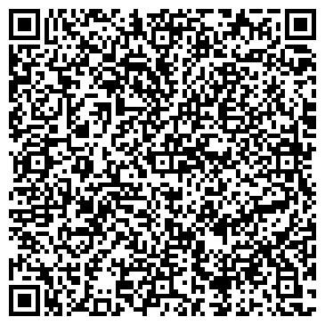 QR-код с контактной информацией организации СЕВЕРНАЯ ПОСТОЯННАЯ СЕССИЯ