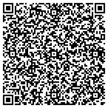 QR-код с контактной информацией организации ВОЕННЫЙ КОМИССАРИАТ КИРОВСКОГО И ЛЕНИНСКОГО РАЙОНОВ Г. КРАСНОЯРСКА