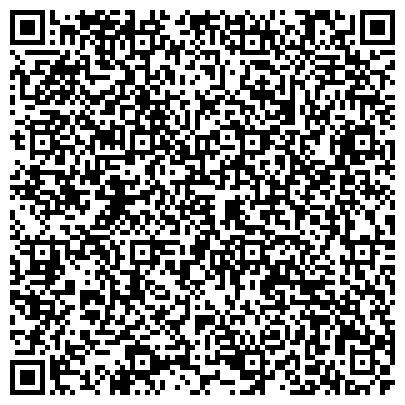 QR-код с контактной информацией организации ВОЕННЫЙ КОМИССАРИАТ ОКТЯБРЬСКОГО И ЖЕЛЕЗНОДОРОЖНОГО РАЙОНОВ Г. КРАСНОЯРСКА