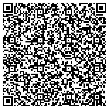 QR-код с контактной информацией организации ВОЕННЫЙ КОМИССАРИАТ СВЕРДЛОВСКОГО РАЙОНА Г. КРАСНОЯРСКА