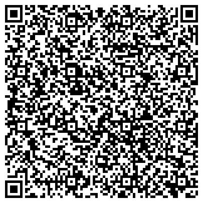 QR-код с контактной информацией организации ВОЕННЫЙ КОМИССАРИАТ СОВЕТСКОГО И ЦЕНТРАЛЬНОГО РАЙОНОВ Г. КРАСНОЯРСКА