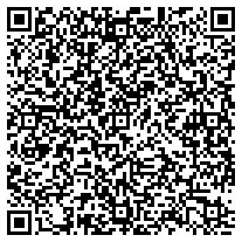 QR-код с контактной информацией организации ООО ОГНЕЗАЩИТА
