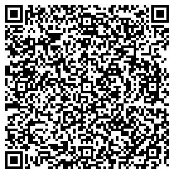 QR-код с контактной информацией организации ФОРМУЛА СЕРВИСА