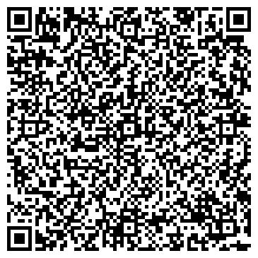 QR-код с контактной информацией организации ЭЛЬФ ТОРГОВО-СЕРВИСНАЯ ФИРМА