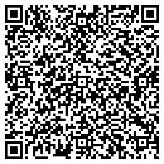 QR-код с контактной информацией организации ООО ЭБИСУ