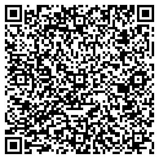 QR-код с контактной информацией организации ООО СИБРОСС