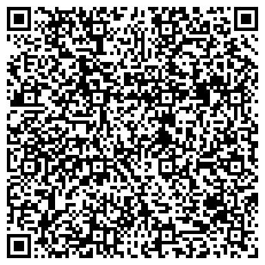 QR-код с контактной информацией организации ИТАЛЬЯНСКИЙ ИНСТИТУТ КУЛЬТУРЫ ПРИ ПОСОЛЬСТВЕ ИТАЛИИ