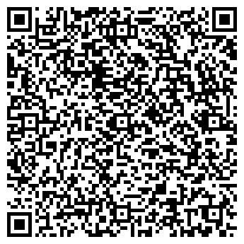 QR-код с контактной информацией организации БОВИ, ООО