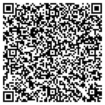 QR-код с контактной информацией организации ЭЛЕКТРИКА В КРАСНОЯРСКЕ