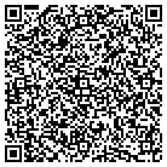 QR-код с контактной информацией организации MRK-СИБИРЬ