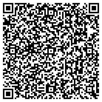 QR-код с контактной информацией организации ГИДРОСПЕЦФУНДАМЕНТСТРОЙ КСУ, ЗАО