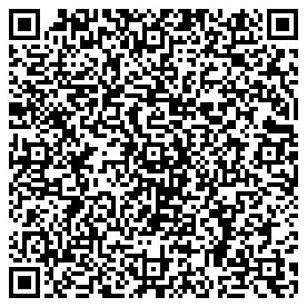 QR-код с контактной информацией организации КРАСНОЯРСКРЫБА, ОАО