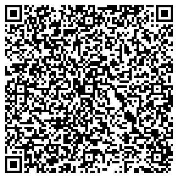 QR-код с контактной информацией организации САНГИЛЕН ПЛЮС ТОРГОВАЯ ФИРМА