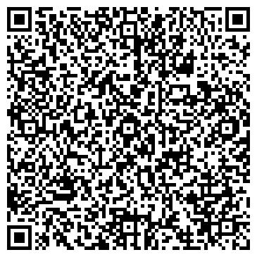 QR-код с контактной информацией организации ТОРГОВО-ЗАКУПОЧНАЯ ФИРМА